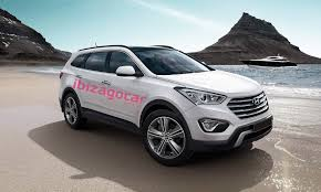rent hyundai santa fe rent suvs in ibiza ibizagocar car hire ibiza