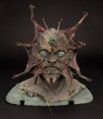 Halloween Costumes Jeepers Creepers Licensed Jeepers Creepers Creeper Halloween Mask U0026 Hat Zombie