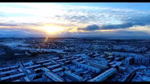iceland reykjavik drone phantom 4 snow youtube