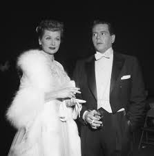 Desi Arnaz And Lucille Ball See Lucille Ball And Desi Arnaz U0027s Cutest Photos 8 Closer Weekly