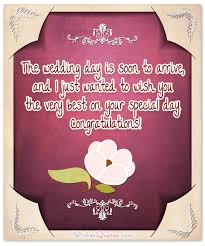 wedding message card bridal shower wishes what to write in a bridal shower card