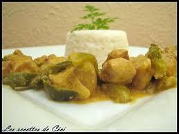 cuisiner les poivrons verts recette de porc en sauce paprika et poivron vert