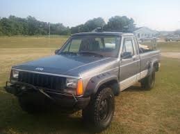 1988 lifted jeep comanche 1986 comanche build jeep cherokee forum
