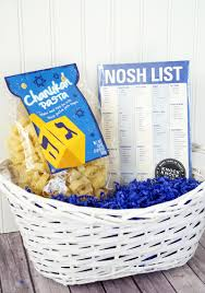 hanukkah gift baskets tradition creating hanukkah gift baskets