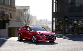 mazda 3 sedan 2017 mazda 3 sedan gx price engine full technical