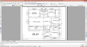 Building Plan by Building Plan With Autocad 2011 Art Graphics U0026 Video Nigeria