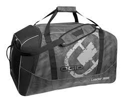 64 95 Ogio Loader 7600 Luggage Gear Bag 205626