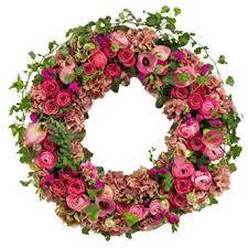 Traditional Funeral Flower - funeral wreaths delivery in germany euroflorist
