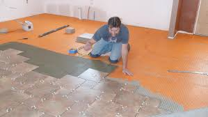 Most Durable Laminate Flooring Bathroom Flooring Laminate Tile Photogiraffe Me