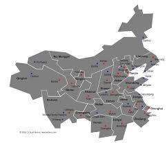 Chengdu China Map by Map Downloads U2014 Weninchina