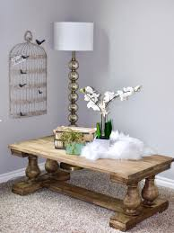 Diy Coffee Tables by Diy Coffee Table Handmadehaven Diy Tutorials