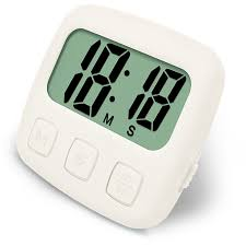 kitchen timer kitchen timer digital lcd cooking timer electronic vision