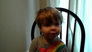 2 year old toddler sings christmas songs youtube