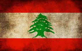 Dirty American Flag Lebanon Flag Walldevil