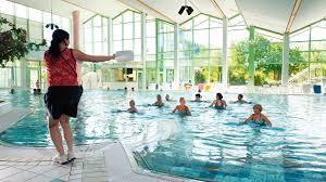 Schwimmbad Bad Kreuznach Das Gesundheits Und Erlebnisbad Frankentherme