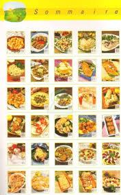 cuisine spécial été 30 recettes pour vous par mme rezki arabe