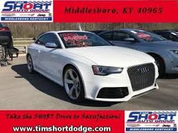 audi knoxville tn audi for sale in knoxville tn