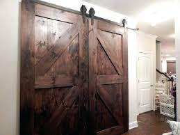 reclaimed wood barn doors full size of closet doors reclaimed