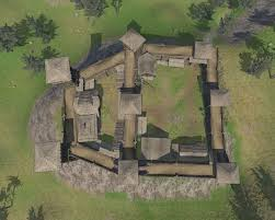 Mount And Blade Map Almerra Castle Mount And Blade Wiki Fandom Powered By Wikia