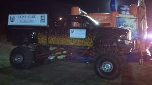 monster truck shows 2014 community involvement