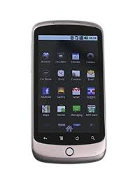 android nexus nexus one unlocked phone with android no