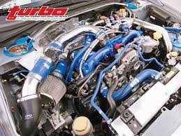 subaru impreza turbo engine subaru impreza wrx and sti double take photo image gallery