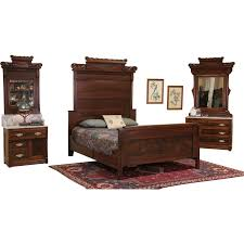 Antique Bedroom Furniture Value Eastlake Bedroom Furniture Piazzesi Us