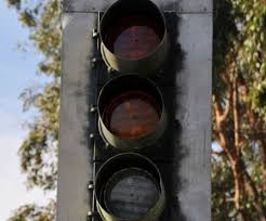 Traffic Lights Out Of Order In Udaipur City Udaipurtimes Com