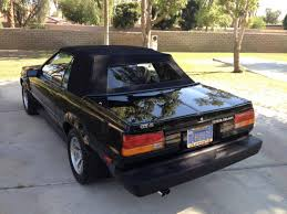 convertible toyota 1985 toyota celica gts convertible toyota pinterest toyota