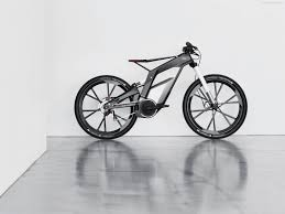 audi bicycle audi e bike worthersee concept 2012 picture 20 of 42