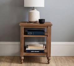pottery barn bedside table pottery barn bedside table small quickinfoway interior ideas