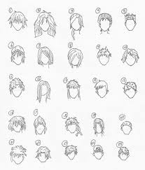 ideas about manga hairstyles male long hairstyles for men