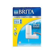 Britta Faucet Filter Water Filters Tgm123