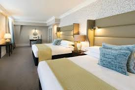 Luxury Family Picture Of The Baileys Hotel London London - Family hotel room london