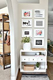 front entryway decorating ideas country and traditional entryway