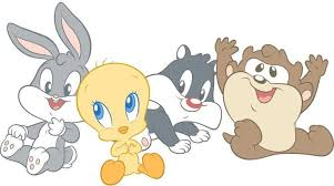baby looney tunes clipart library looney tunes bugs bunny