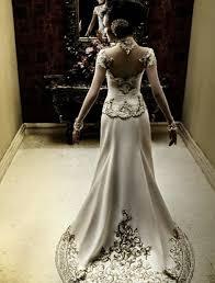 wedding dress kebaya trend kebaya for wedding dress modern by avantie