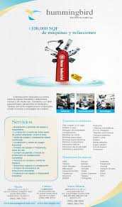 pva 3000 products and services