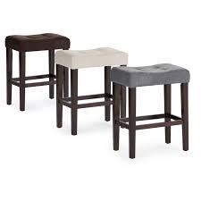 24 Inch Bar Stool With Back Bar Stools Saddle Seat Bar Stool Back Stools Inch Counter Padded