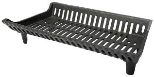 best fireplace grate in 2017 reviews and buying guide