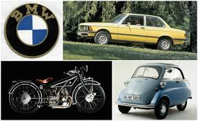 the history of bmw cars bavarian motor working a visual history of bmw