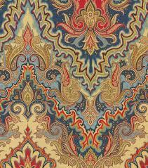 Contemporary Home Decor Fabric by Home Decor Apollo Burnout Velvet Fabric Drapery Amp