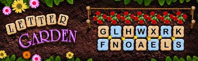 letter garden msn games free online games
