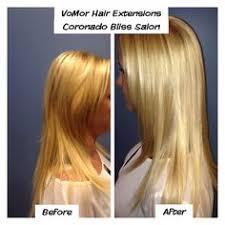 vomor hair extensions vomor hair extensions before after vomor hair extensions