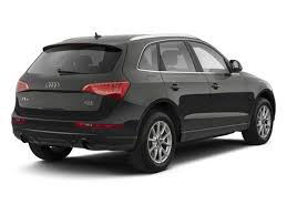2011 audi q5 price trims options specs photos reviews