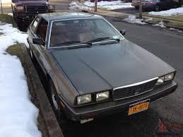 1985 maserati biturbo engine maserati biturbo