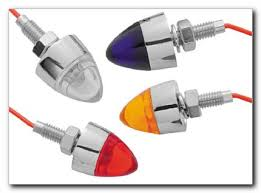 led mini marker lights one led bullet mini marker lights krommet lights proone ledbullet