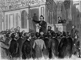 abraham lincoln thanksgiving proclamation text lincoln u0027s proclamation of amnesty and reconstruction