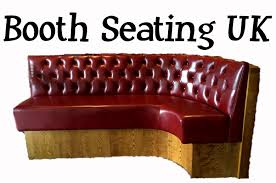 Banquette Seating Fixed Bench Fixed Booth Seating Uk Youtube