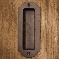 Closet Door Finger Pull by Pocket Door Hardware Pocket Door Locks U0026 Pulls Signature Hardware
